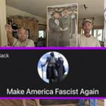 Biome Erickson and FreeJaCo: Hippie Nazis Run Amok