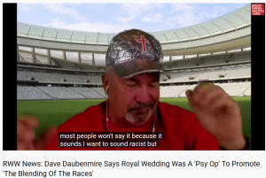 "Daubenmire quote ""I don't want to sound racist but"""