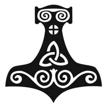 mjolner symbol