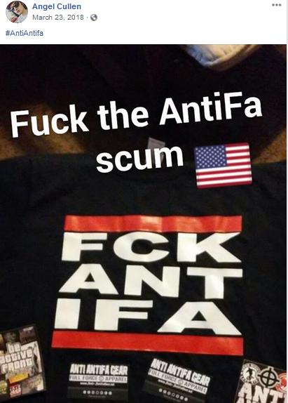 Anti-Antifa