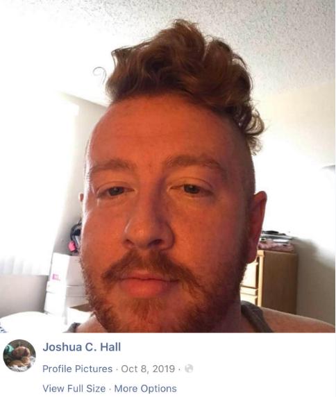 Josh hall 1