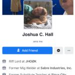 Josh hall 2