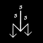 Temple ov blood logo