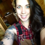 Tiana_Selfie