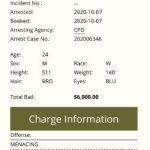 Ben Arrested 1