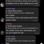wife beat